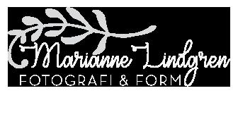 Marianne Lindgren fotografi och form